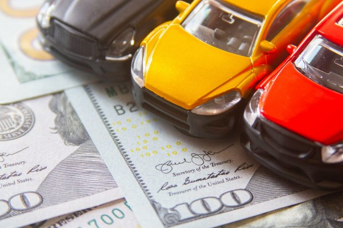 Special Auto Financing For Poor Credit Individuals - 7 Tips