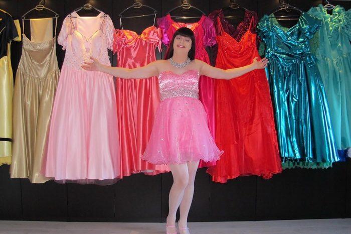 Strategies for Buying Promenade Dresses Online